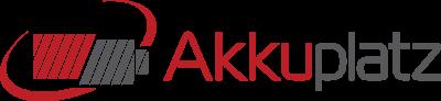AKKUplatz – Akkus, Batterien, Ladegeräte und Zubehör